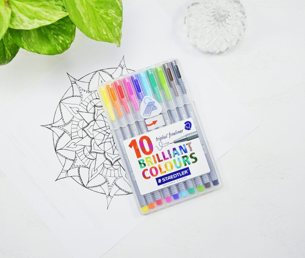 The best pens for bullet journaling