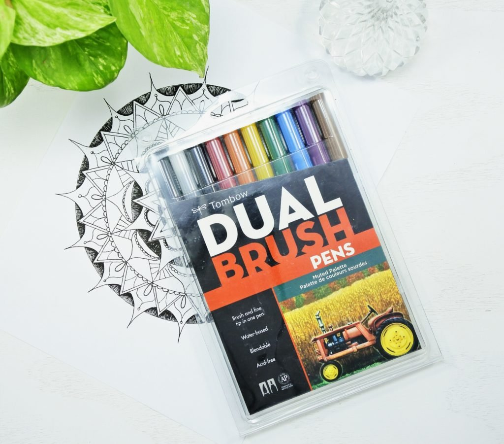 The best bullet journal supplies for 2019!