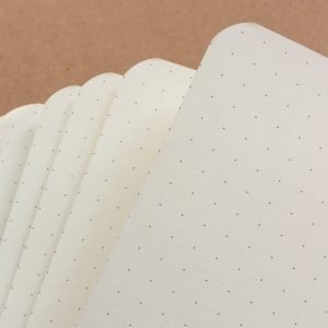 Printable dot grid paper, instant download!