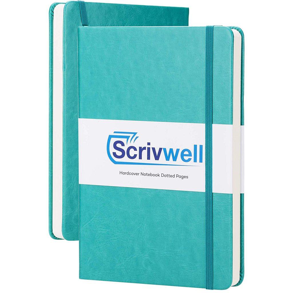 Affordable bullet journal notebook!