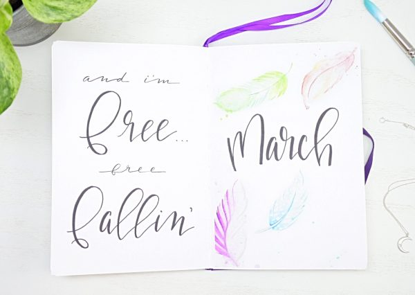 March cover pages