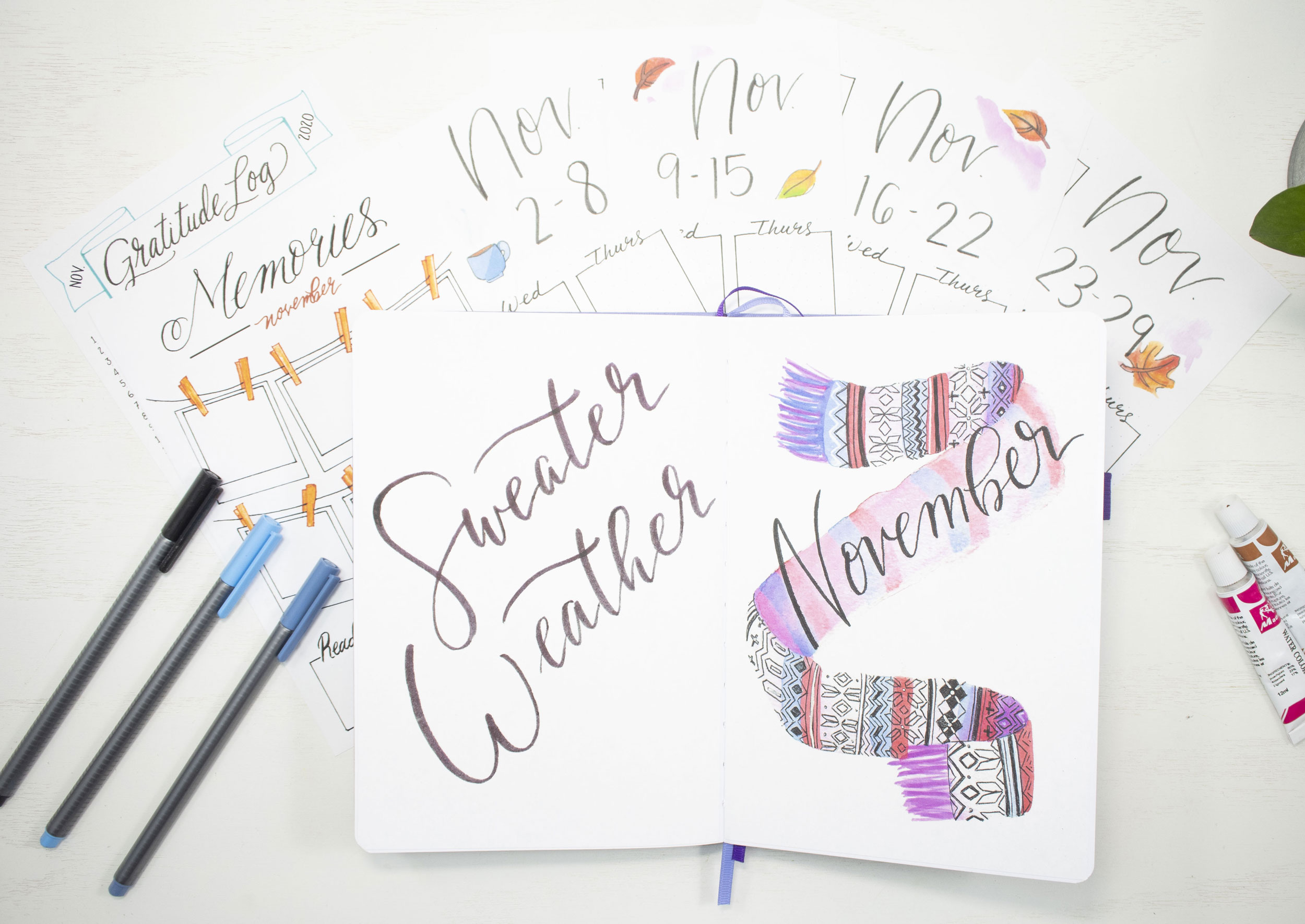 Sheena of the Journal ⋆ Planning, Inspiration, & Parenting